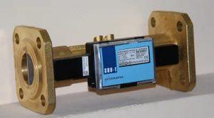 Поверка ультразвуковых расходомеров SDU-1