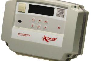Поверка тепловычислителя КАРАТ-307