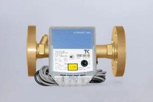 Поверка ультразвуковых расходомеров Ultraheat